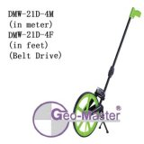 Distancia de medición de la rueda (DMW-21D-2M, DMW-21D-2F)