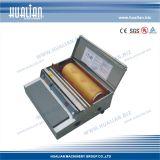 Hualian 2017 máquina automática de embalaje de película de agarre (TW-450F)
