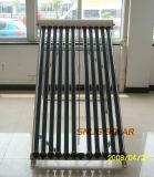 304 тепловой трубой из высококачественной нержавеющей стали емкость для сбора солнечной энергии