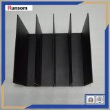 Strati di alluminio personalizzati CNC