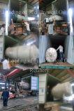 рафинадный завод сырой нефти малой машины рафинадного завода пальмового масла 2t/D миниый