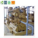 内燃機関を搭載するCNG、LPG、Syngasまたは天燃ガスまたは生物量またはBiogasの発電機