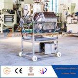 SUS304/SUS316L многоуровневый фильтр для тонкой химической промышленности