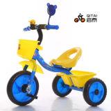 Trike 간단한 아기 세발자전거 3 짐수레꾼