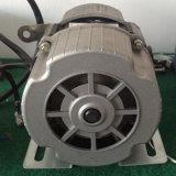 1/6 HP, односкоростной двигатель Перегрев охладителя наддувочного двигателя