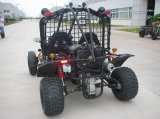 2 Seat Racing Dune Buggy Go Kart para Corrida (Kd 250gka-2z