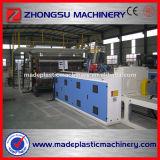 Placa de mármore de imitação de PVC de alta qualidade que faz a máquina