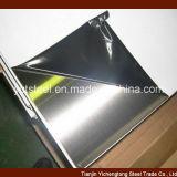Plaque laminée à froid par AISI d'acier inoxydable
