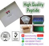 Peptide populaire Cjc1295 (2 mg/flacon) pour la musculation (DAC est disponible)