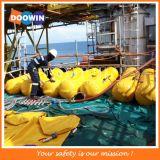 мешки воды испытание нагрузки Lifeboat 400kg