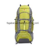 Professionnels de l'utilisation à grande capacité de randonnée de plein air Crossbody sac à dos Sac de voyage