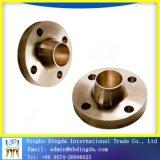 Aluminium CNC-maschinell bearbeitenteil-CNC maschinell bearbeitete Aluminiumteile