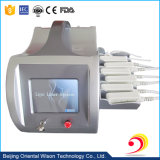 corpo rápido do laser do diodo 650nm que Slimming a máquina de derretimento gorda da perda de peso da máquina