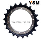 E312, E320, E330 Sprocket für Excavator Parts Caterpillar