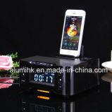 Station d'amarrage portative de chargeur de téléphone mobile