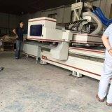 Holzbearbeitung-Maschinerie CNC-Fräser 1325 für Möbel mit Cer