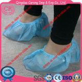 No tejidos Blue Shoe Cover Desechable Shoecover