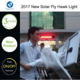 im Freien Straßenlaterneder Bewegungs-30W Solar-LED des Fühler-mit Lithium-Batterie