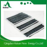Tapis de protection en béton mat-bentonite Sous-sol / étanchéité Gcl