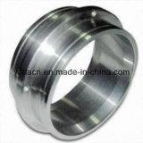 Válvula pneumática do CNC da carcaça da precisão do aço inoxidável