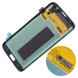 Digitaliseur d'écran tactile LCD pour Samsung Galaxy S7 Edge G935