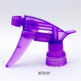Pulverizador plástico de limpeza manual para limpeza (NTS98)