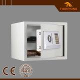 Caixa segura eletrônica para a HOME e o negócio