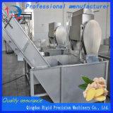 Knoblauch-Schneidemaschine, Ingwer-Schneidmaschine