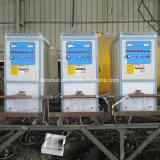 Миниая машина топления индукции для вковки камшафта