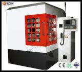 China CNC-Fräser-Metallform CNC-Fräser mit Servomotor