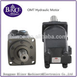 Motores da órbita de Omt do projeto compato, trabalho mais longo no motor hidráulico mais elevado da pressão Omt400cc