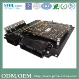 La Chine Professional One-Stop voiture ECU PCB/PCBA