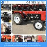 ферма электрического старта 40HP 4WD универсальная миниая/аграрная/сад/тепловозная трактор фермы