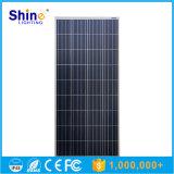 панель солнечных батарей высокой эффективности конкурентоспособной цены 150W поли