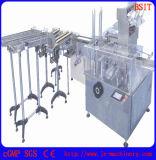 Máquina de encadernação da caixa automática da injeção