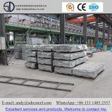 Dx51 recouvert de zinc laminé à froid/chaud feux de la bobine d'acier galvanisé/feuille