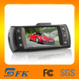 1080P完全なHD車DVR HDMI GセンサーAV (AT-500)