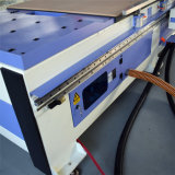 La sculpture fraiseuse CNC de Menuiserie Ébénisterie&Carbinet CNC routeur pour la cuisine et les panneaux de particules