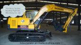 판매를 위한 새로운 선적 나무 또는 사탕수수 기계 그리고 크롤러 굴착기 기계