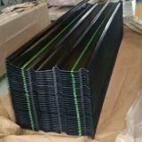 0.13-0.4mm Präzisions-Farben-Dach-Fliesen mit PPGI Materialien