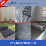 2017 High Quality Anti Slip Cow / Horse / Pig Stable Rubber Mat
