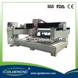 3015 Auto Stone CNC Router Máquina de corte em mármore