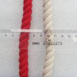 шнур хлопка 15mm круглый Twisted