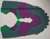 Tissu jacquard Flyknit haut pour les hommes et femmes chaussures