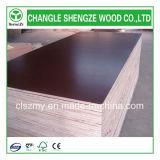 madera contrachapada impermeable fenólica del encofrado de 1220*2440*18m m