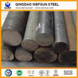 Barra d'acciaio rotonda di Q235 GB/quadrato rotolata standard/barra acciaio dolce/barra acciaio al carbonio