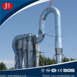 Machine van de Luchtstroom van de Installatie van de Verwerking van het Zetmeel van de Tarwe van de Fabriek van China de Drogere Drogende