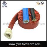 Manicotto idraulico dell'incendio della fascetta stringituba