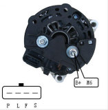 12V 100A Alternator for Bosch Chevrolet Lester 11076 0124325121