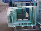 vetro Tempered 12mm dello schermo di acquazzone di 8mm 10mm con la scanalatura precisa del foro